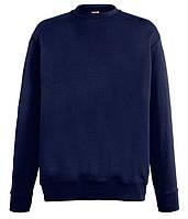 Мужской легкий свитер 56, Глубокий Темно-Синий