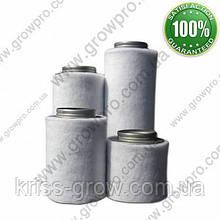 Фільтр вугільний ECO-Filter 160-240M3/год, 125мм
