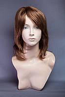 Натуральный парик №2,цвет светло-русый