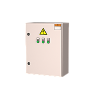 Щит автоматичний ввід резерву, АВР-600-250-31УЗ