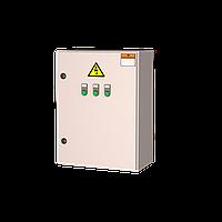 Щит автоматичний ввід резерву, АВР-600-400-31УЗ