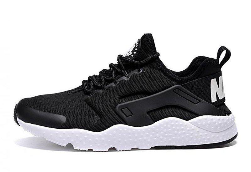 90bbbbce Женские кроссовки Nike Huarache Ultra Black White W размер 36 Черный  UaDrop116503-36, КОД