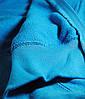 Мужская толстовка на молнии M, ZU Ультрамарин, фото 5
