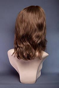 Натуральный парик №2, цвет светло-русый