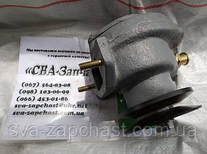 Насос водяной МАЗ КрАЗ Т150 помпа ЯМЗ 236-1307010