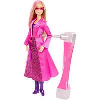 """Кукла Barbie Секретный агент из м/ф """"Шпионский отряд"""" (DHF17)"""