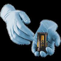 "Перчатки нитриловые ""Лаборант"" PF - без талька"