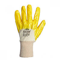 Преимущества рабочих перчаток ТМ «Долони» (Doloni)