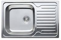 Кухонна мийка Haiba HB78*50 - decor