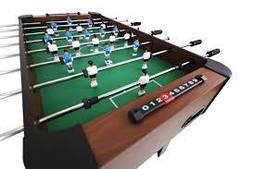 Спортивные настольные игры