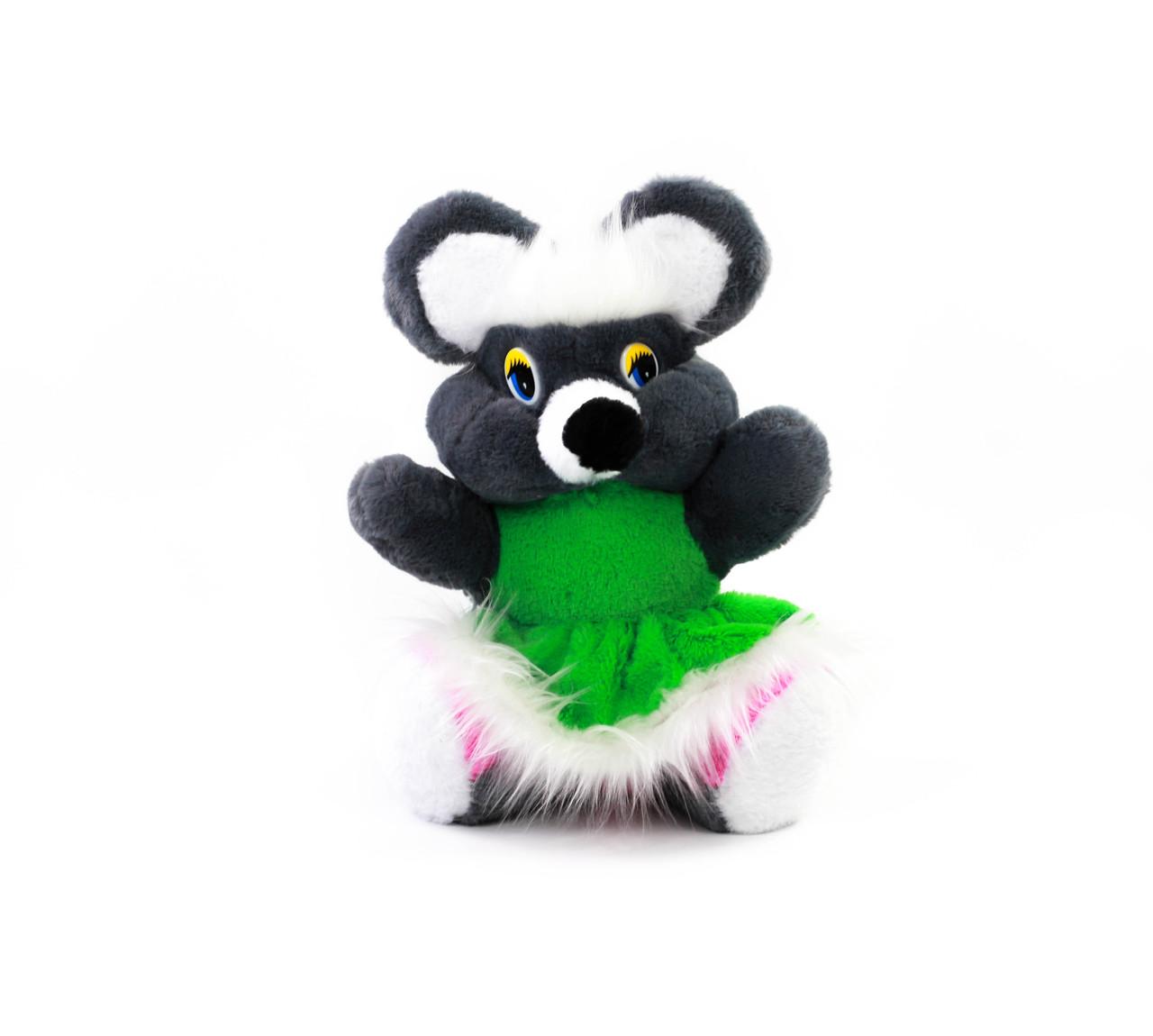 М'яка іграшка Мишеня