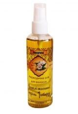 Масло для волос Чамели (жасмин)и Имбирь