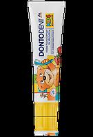 Детская зубная паста Dontodent Kids до 6 лет