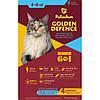 Капли на холку от блох,клещей и глистов Паладиум Золотая защита для кошек от 4 до 8 кг пипетка