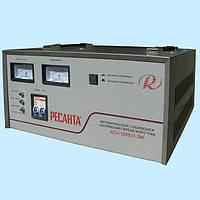 Стабилизатор напряжения электромеханический Ресанта АСН-12000/1-ЭМ (12 кВт)