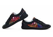 Туфли для девочки (27,32) р (Бартек)Bartek Польша чёрные 95524-SZ-1HT, фото 5