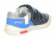 Туфли для мальчика (33,38) р (Бартек)Bartek Польша синие 88585-E80, фото 7