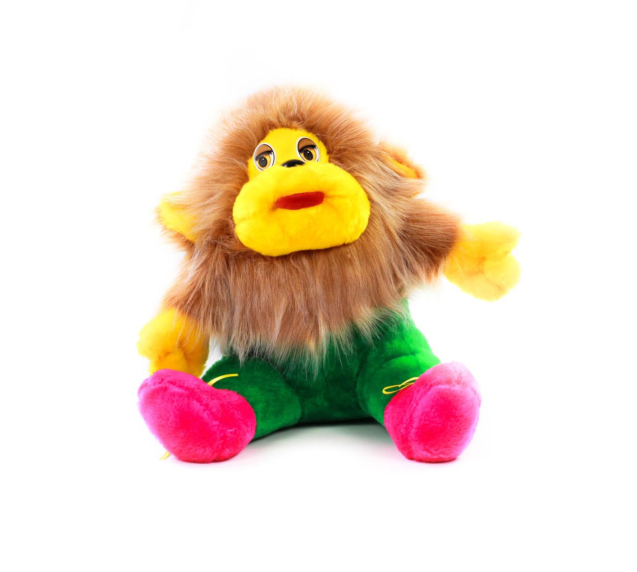 М'яка іграшка Мавпа Чіта