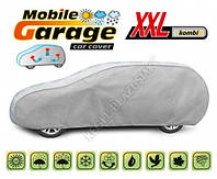 Чехол-тент для автомобиля Mobile Garage. Размер: XXL kombi на Audi A6 Allroad quattro c 2011-