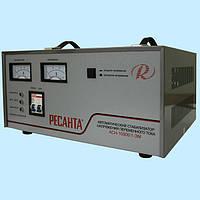 Стабилизатор напряжения электромеханический Ресанта АСН-10000/1-ЭМ (10 кВт)