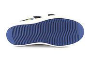 Туфли для мальчика (31,32) р (Бартек)Bartek Польша синие 45432-35V, фото 2