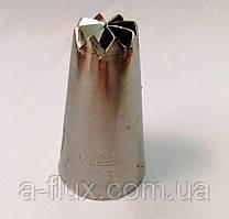 Насадка кондитерська Хризантема12 мм №108 Ateco