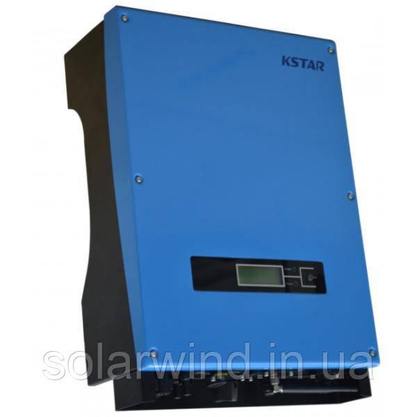Мережевий інвертор KSTAR KSG-3-K-DM, 3 кВт