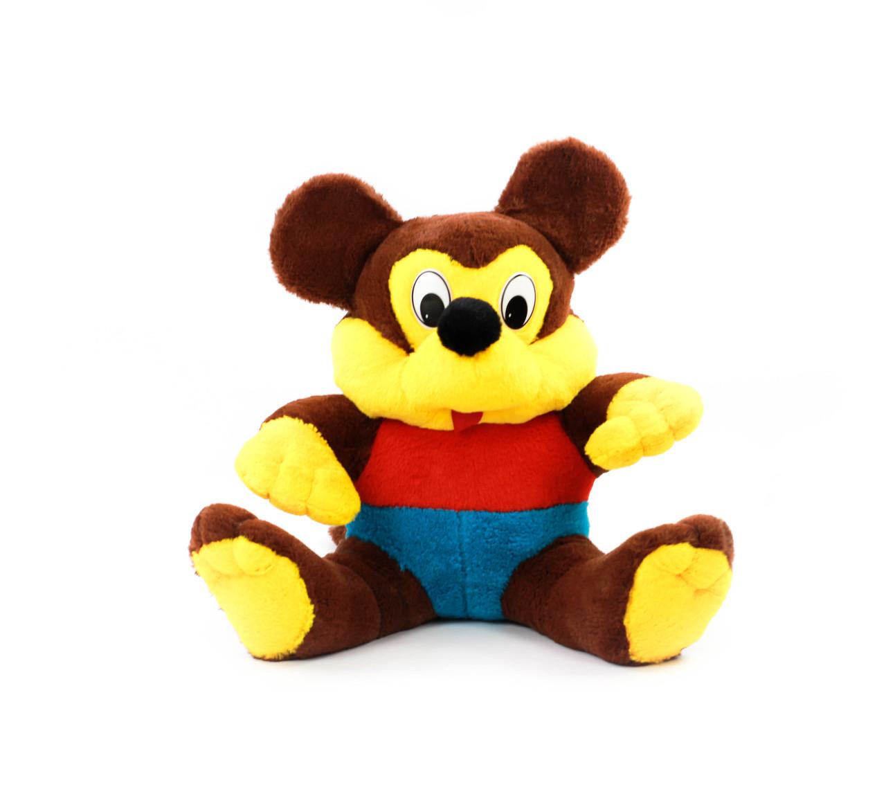 М'яка іграшка Міккі Мауз