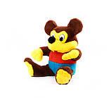 М'яка іграшка Міккі Мауз, фото 2