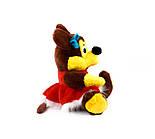 М'яка іграшка Місс Мауз, фото 3