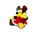М'яка іграшка Місс Мауз, фото 4