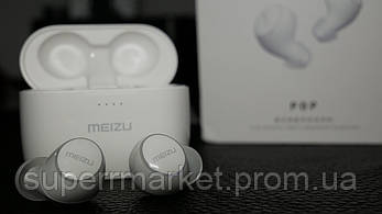 Наушники Meizu POP 2 White, фото 3