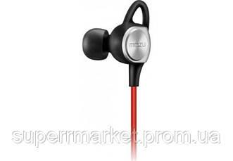 Наушники Meizu EP-52 Bluetooth Sports Earphone Red, фото 3