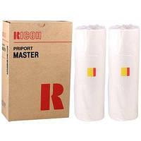 Мастер-пленка Ricoh А4 CPMT16 CP5306/CP5308/JP1010/JP1030/JP1045/JP1050/JP1055