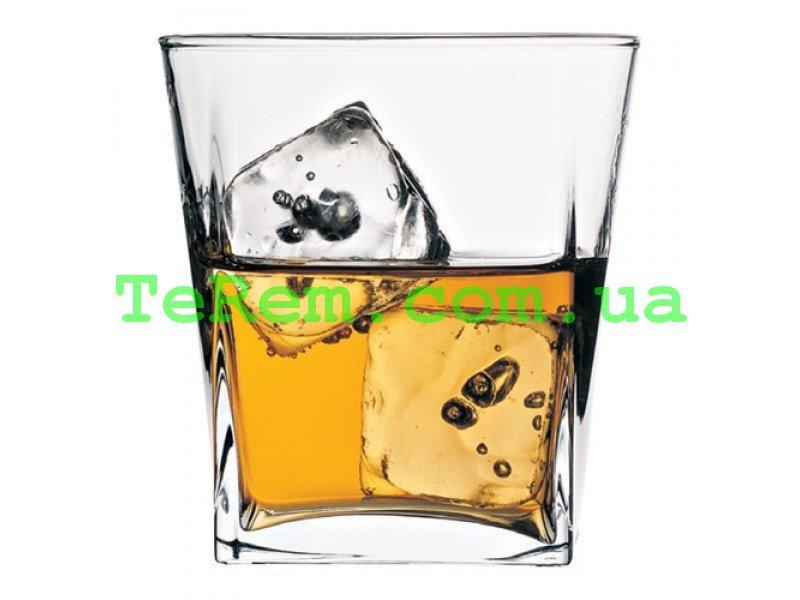 Набор стаканов для виски 6 шт Baltic 205 мл 41280