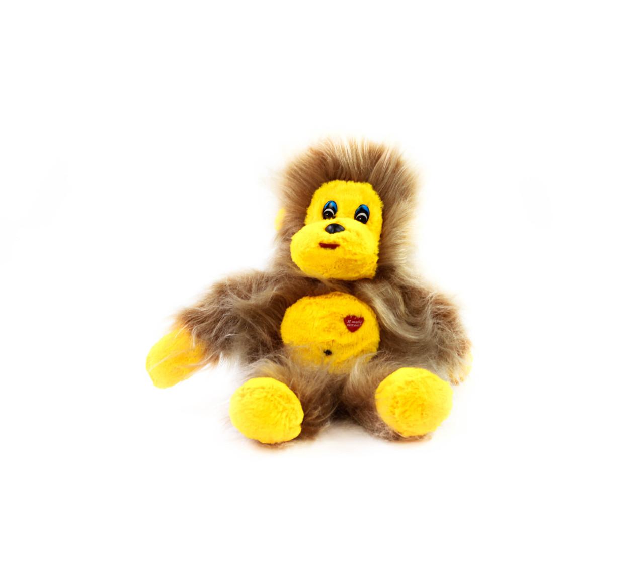 М'яка іграшка Мавпеня Анфіса