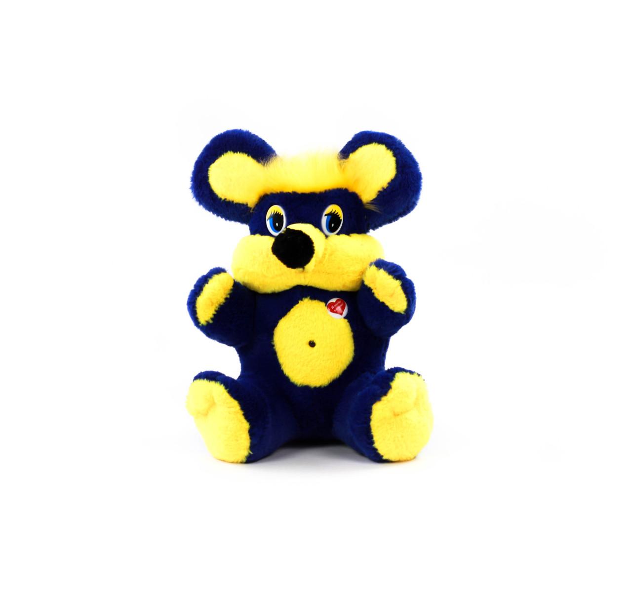М'яка іграшка Мишка Пік