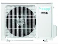 Наружный блок мульти-сплит-системы hoapp HXZ-5A130VA 5 port