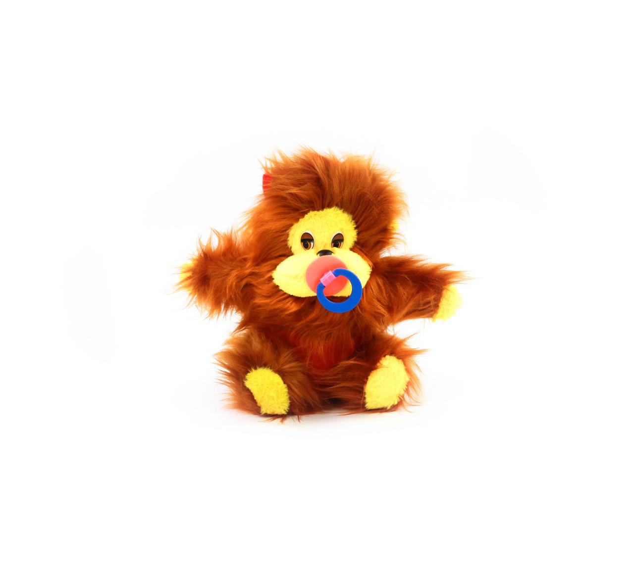 М'яка іграшка Мавпеня Джина