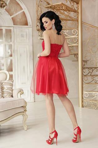 Платье женское вечернее размеры: s,m,l,xl, фото 2