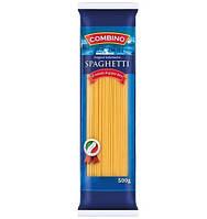 Спагетти Combino 500г из твердых сортов