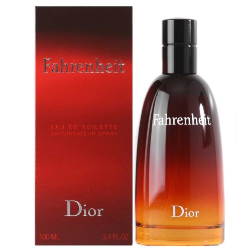 Парфюм мужской Christian Dior Fahrenheit 100 ml
