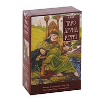 Druid Craft Tarot   Таро ремёсла друидов (Друидкрафт), фото 1