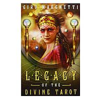 Legacy of the Divine Tarot  | Таро Божественного Наследия, фото 1
