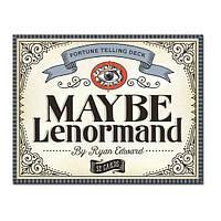 Maybe Lenormand | Возможно Ленорман, фото 1