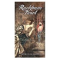 Rackham Tarot   Таро Рэкхема, фото 1