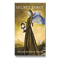 Secret Tarot   Таро Секретов (мини), фото 1