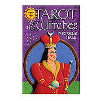 Tarot of the Witches | Таро Ведьм, фото 1