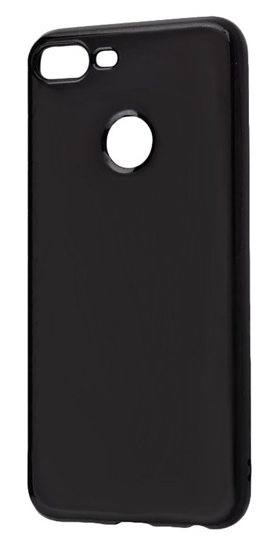 Накладка Xiaomi Mi8 Lite Black Soft Case