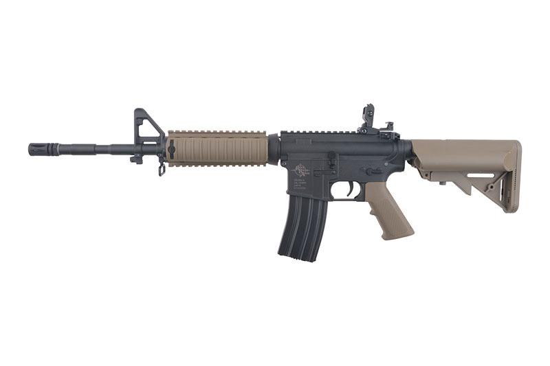Штурмова гвинтівка Specna Core M4 RRA SA-C03 Half-Tan